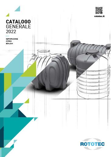 Catalogo Generale Rototec 2020 thumb