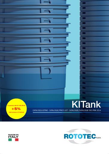 Catalogo Kitank Rototec thumb